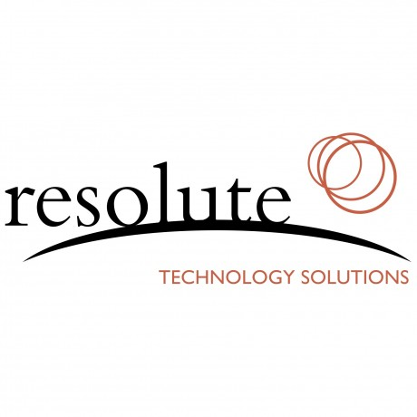 resolute technology solutions logo